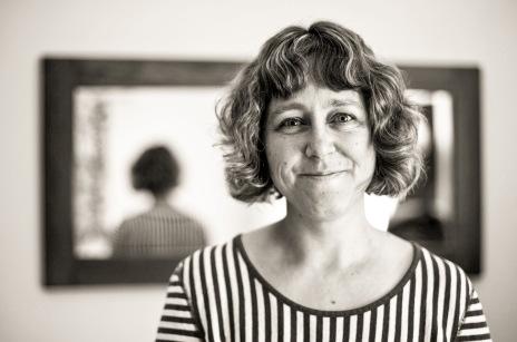 Kate Mallinder profile